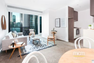 Stylish and Sophisticated Living in Southbank Grand