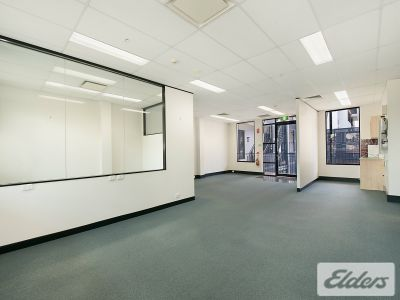 PREMIUM OFFICE OFFERING IN THE WELL RENOWNED 'PRECINCT'!