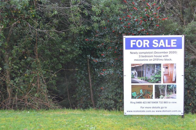 For Sale By Owner: Lot 1, 36 Harvey Street, Strahan, TAS 7468