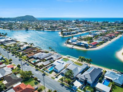 WATERFRONT PROPERTY A SUREFIRE LIFESTYLE WINNER - ALL PREVIOUS PRICE EXPECTATIONS REMOVED