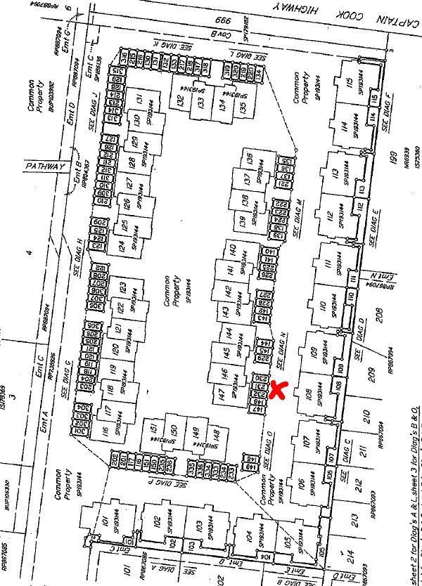 231/58-62 Ardisia Street, Smithfield QLD 4878