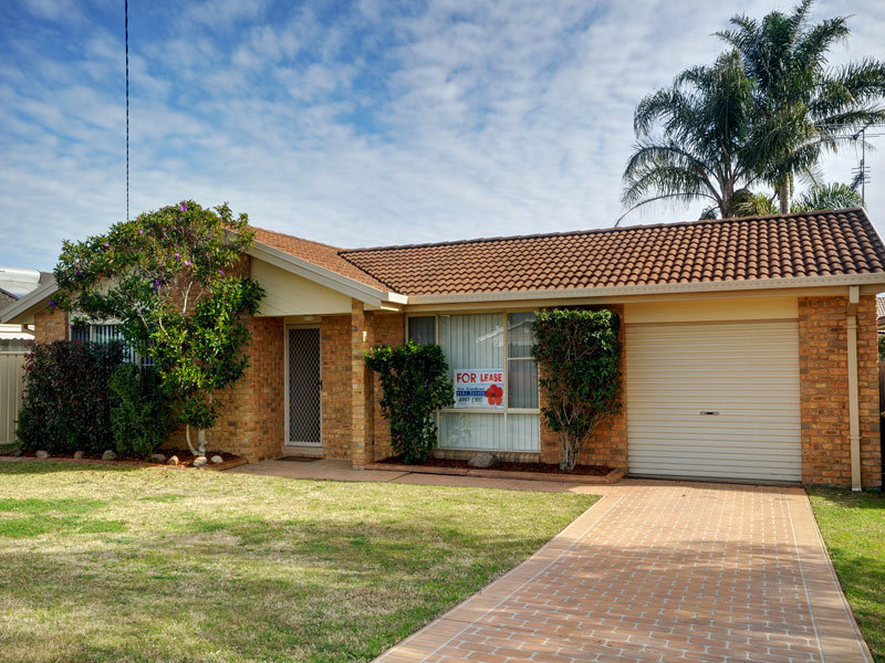 Unfurnished 3 Bedroom Home - Be Quick