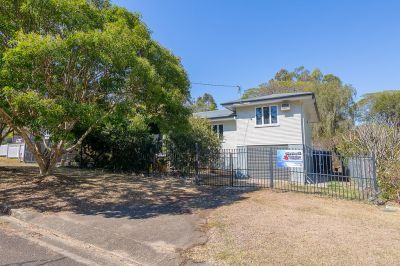 ANOTHER ONE SOLD BY MIKE & KIRSTY - CROWNE REAL ESTATE - THINK PROPERTY, THINK PINK!!