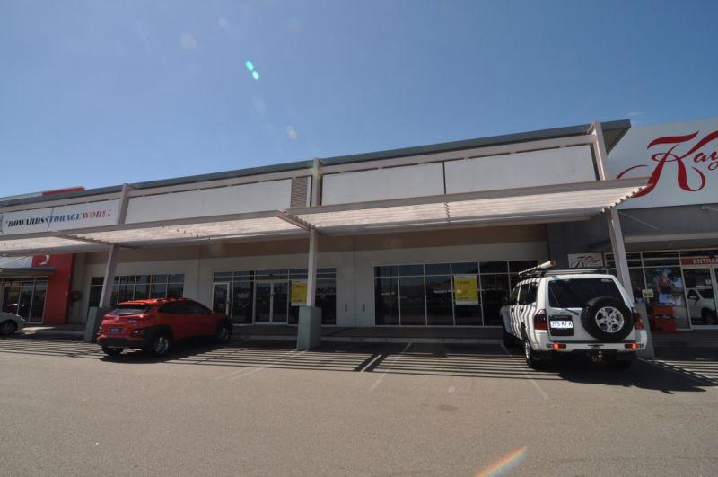 Superb Retail Tenancy - Domain Central