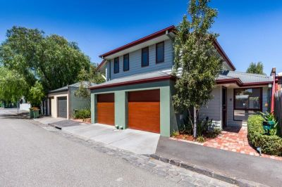 Exceptional Townhouse - Exceptional Yarraville location.