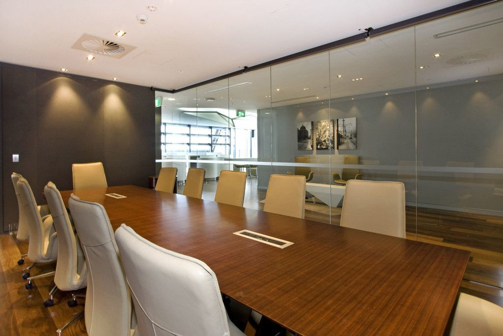 Move in to a modern office space in North Sydney