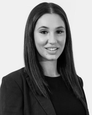 Tiziana Fichera (Executive Assistant to Managing Director)