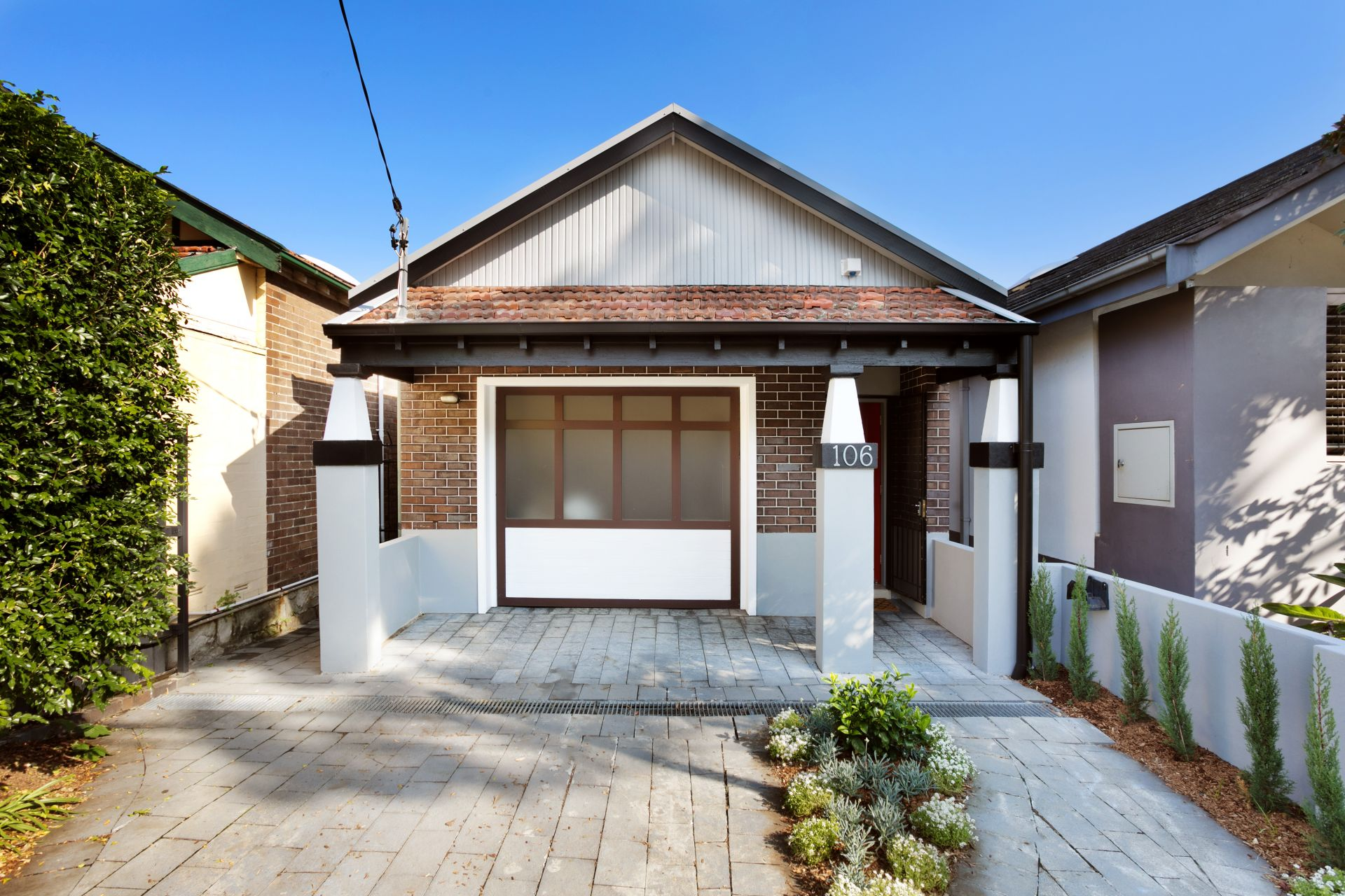 106 Darling Street, Balmain East