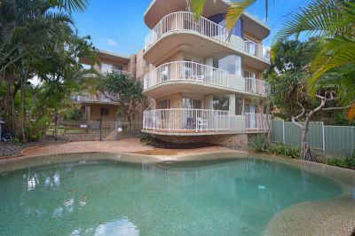 Fully Furnished Unit in Coolum Palms Tenant happy to vacate end of April