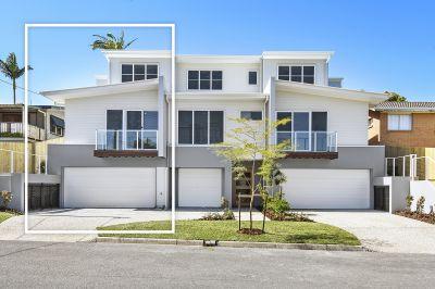 NEAR NEW LUXURY THREE LEVEL TOWN HOUSE  NO BODY CORPORATE