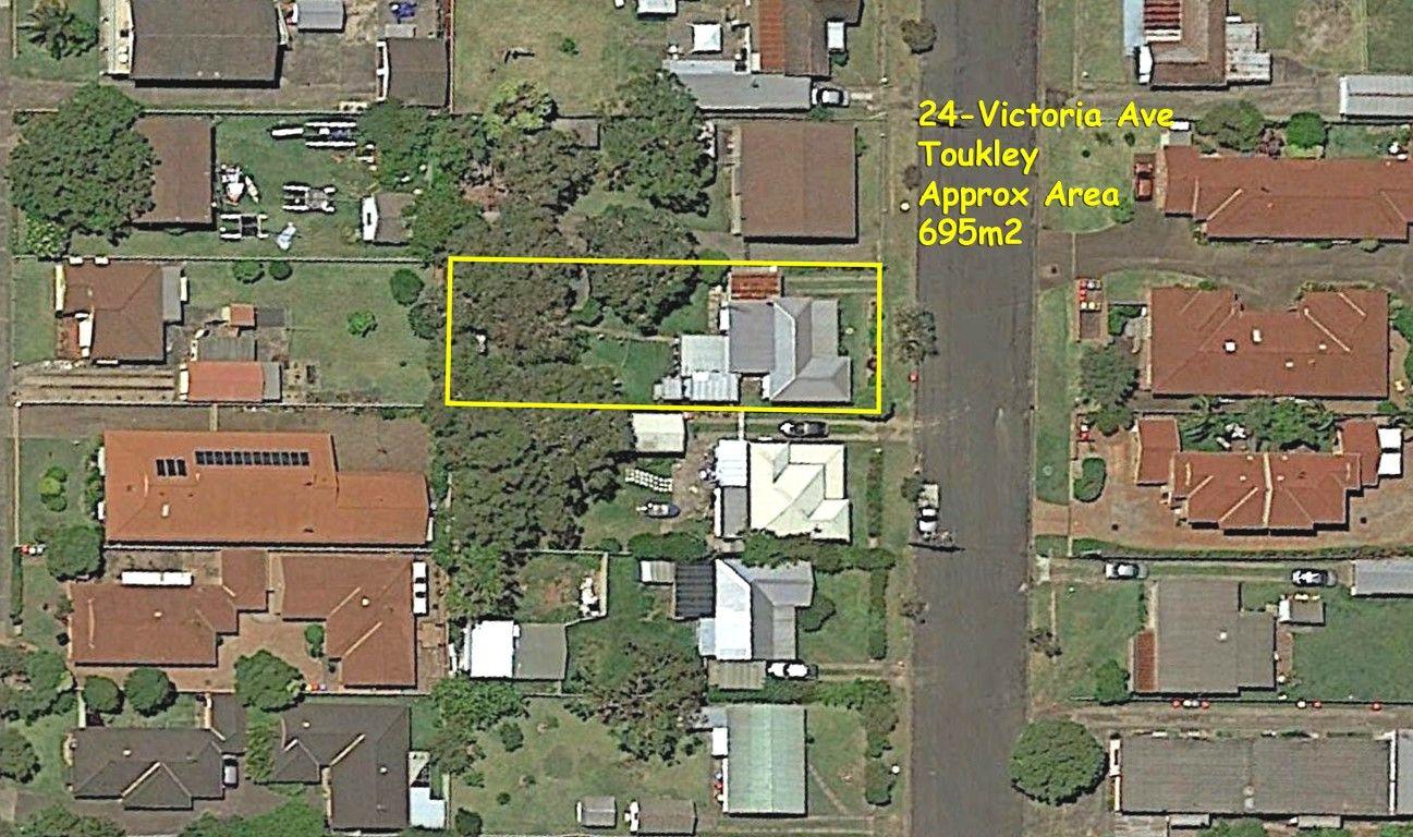 24 Victoria Avenue Toukley 2263