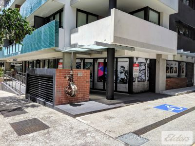 RETAIL, OFFICE, CONSULTING ON FISH LANE!!!