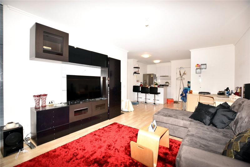 The Capri: Furnished One Bedroom Apartment with Everything at Doorstep!