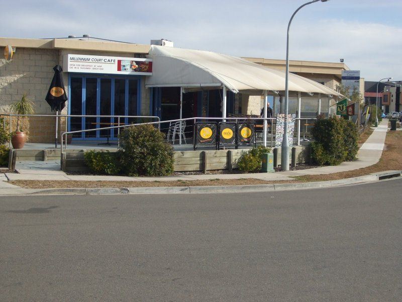 Cafe - Investment - Silverwater