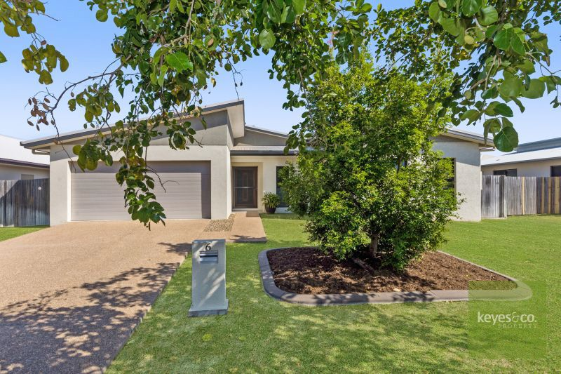 6 Garrison Court, Mount Louisa