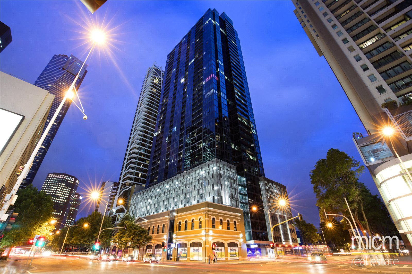 Southbank Grand: 13th Floor - Spacious 2 Bedroom with Fantastic Facilities!