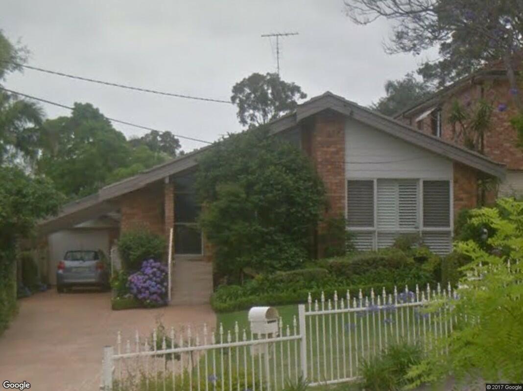 128 Lanhams Road, Winston Hills NSW 2153