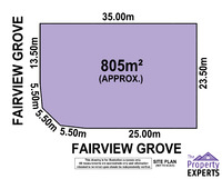 Lot 9 Fairview Grove, HACKHAM WEST