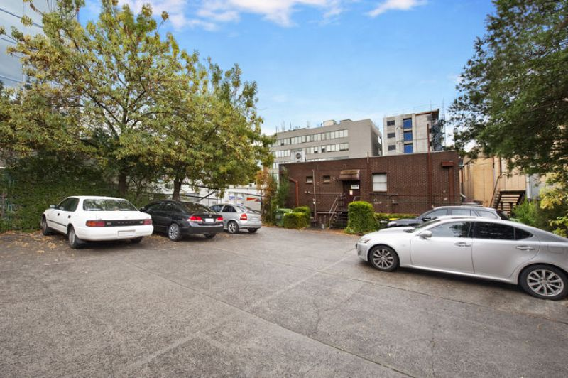 Leased Investment with Approved Planning Permit