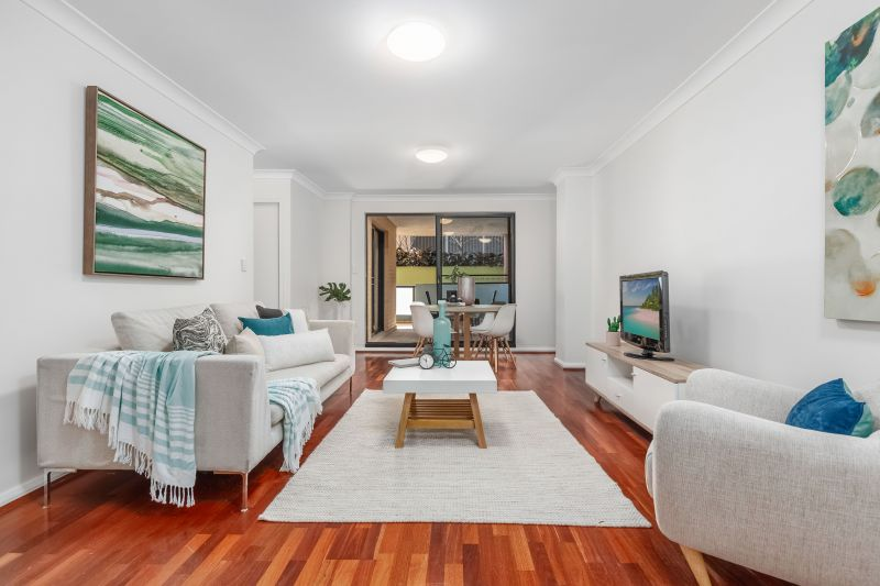 Style & Space in The Heart of Burwood
