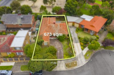 2 Yallaroo Court, DONCASTER EAST
