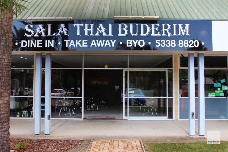 Fully Fitted-Out Restaurant Local Convenience Centre Location | For Lease