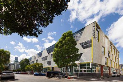 15-87 Gladstone Street, South Melbourne