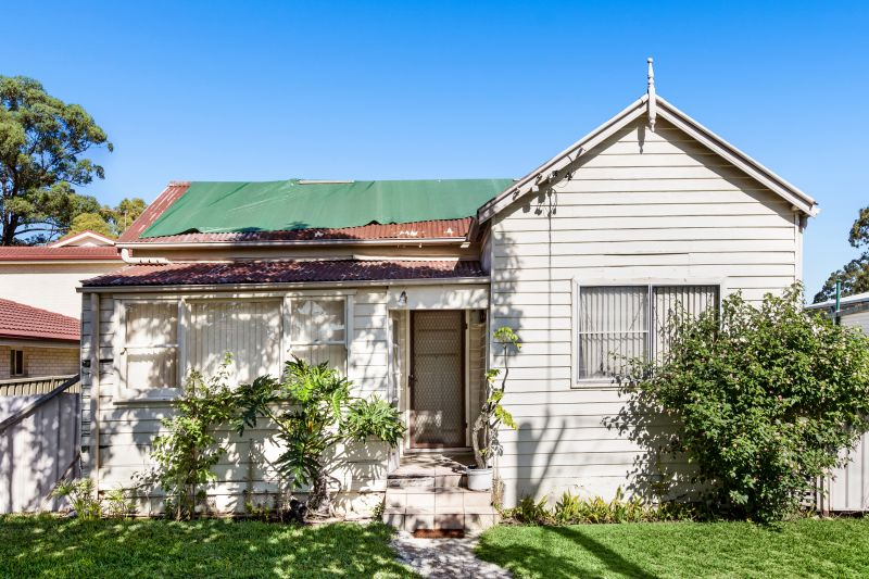 32 Asquith Street Silverwater 2128