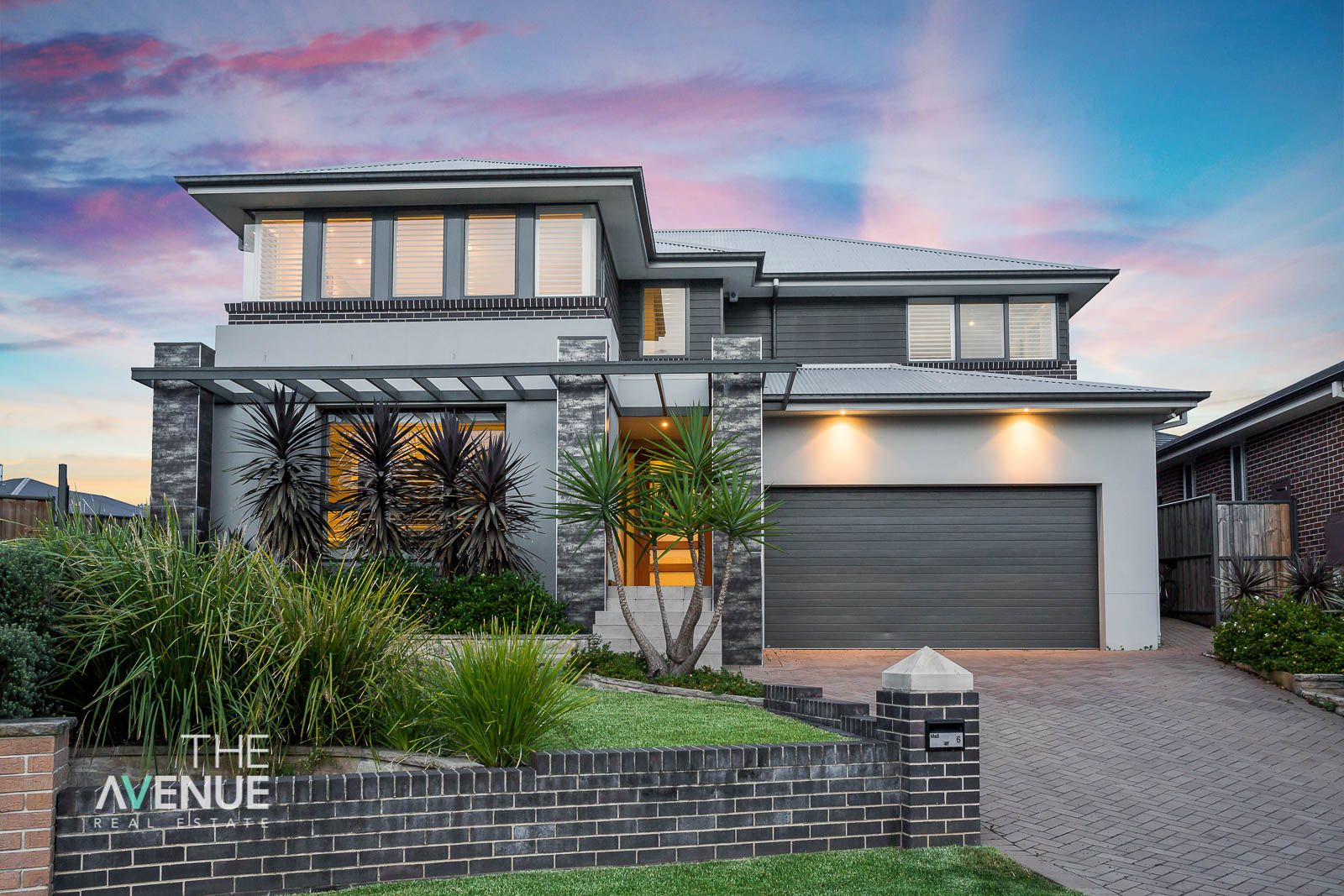 6 Gormon Avenue, Kellyville NSW 2155