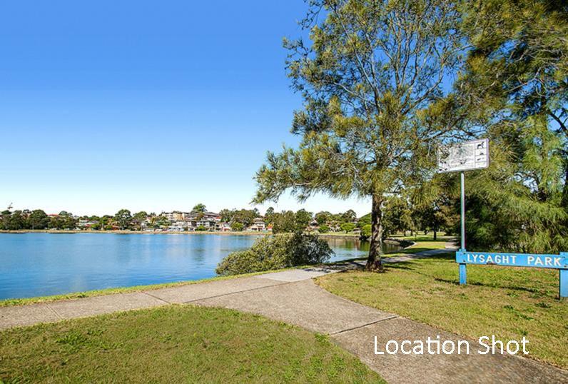 3/26 Bay Road, Russell Lea NSW