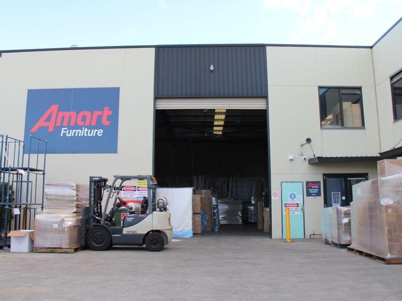 Campbelltown Industrial Unit
