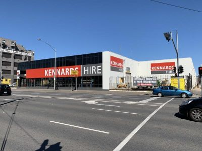240 Normanby Road, South Melbourne
