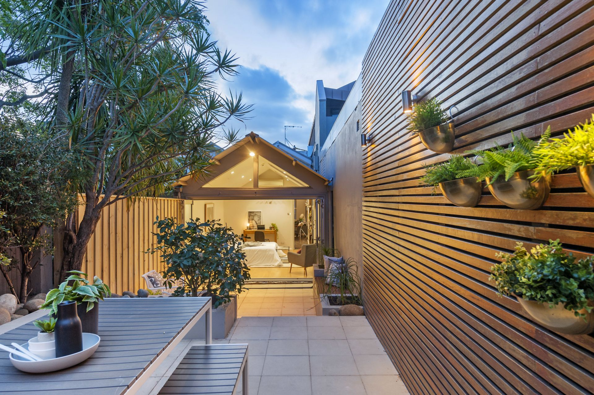 99 Young Street, Annandale