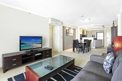 Amazing Value!! 9th Floor in Trilogy Apartments! North TOWER!