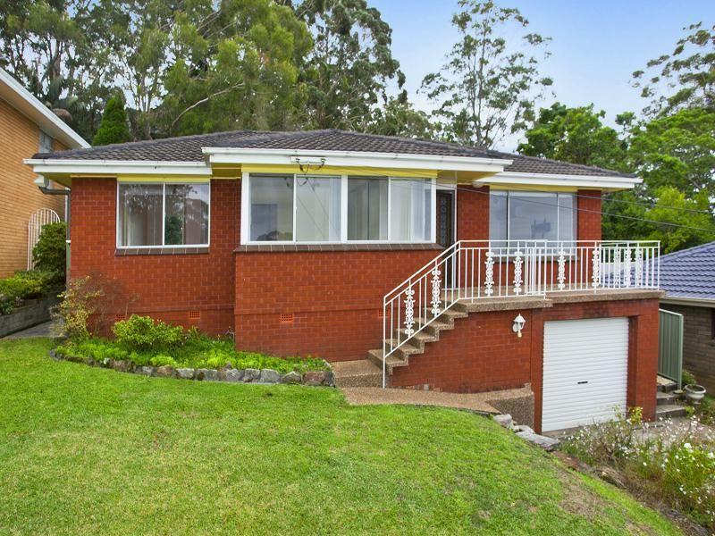 28 Nardoo Crescent, Thirroul NSW