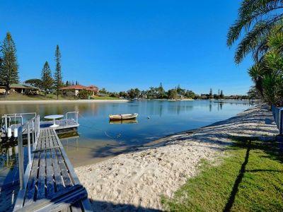 Waterfront Renovators Dream