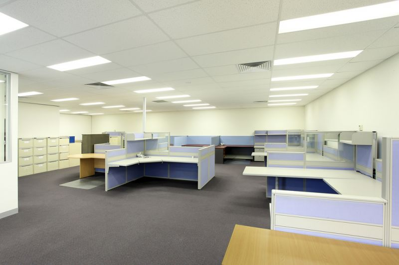 MODERN CORPORATE OFFICE IN THE HEART OF OAKLEIGH