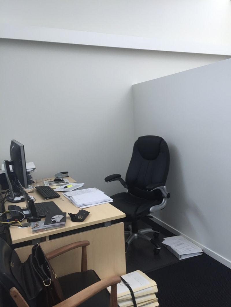 PROFESSIONAL 80m² OFFICE FOR LEASE IN TENERIFFE
