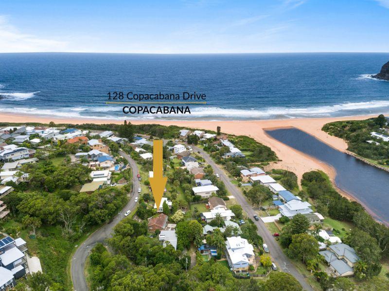 128 Copacabana Drive Copacabana 2251