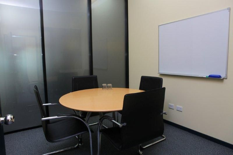 Quality Professional Office Space With Fit-out