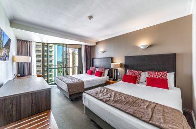 2 Bedrooms 2 Bathrooms 2 Balconies