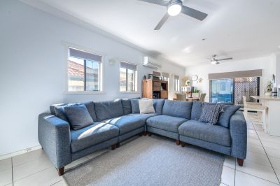 Immaculate home in quiet central location