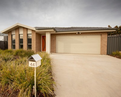 Stromlo at your doorstep - land rent opportunity