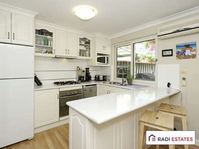 SPACIOUS AND SPOTLESS - with Double Glazed Windows!