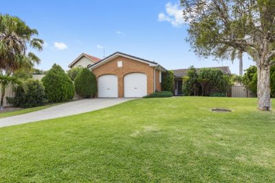 Sought-After Sorrento  Immaculate Entry Level Home