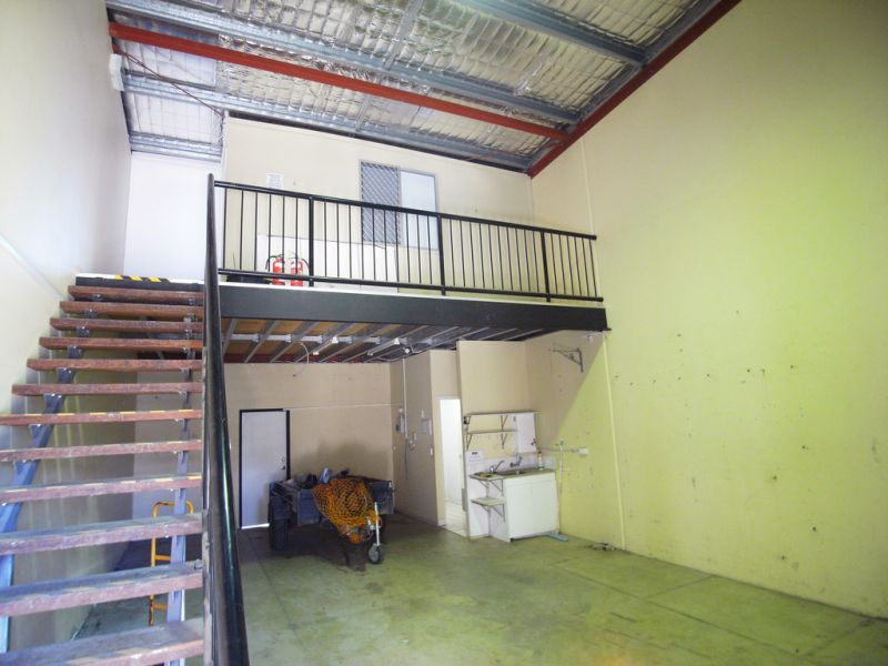 Cheap Industrial Space in Central Maroochydore