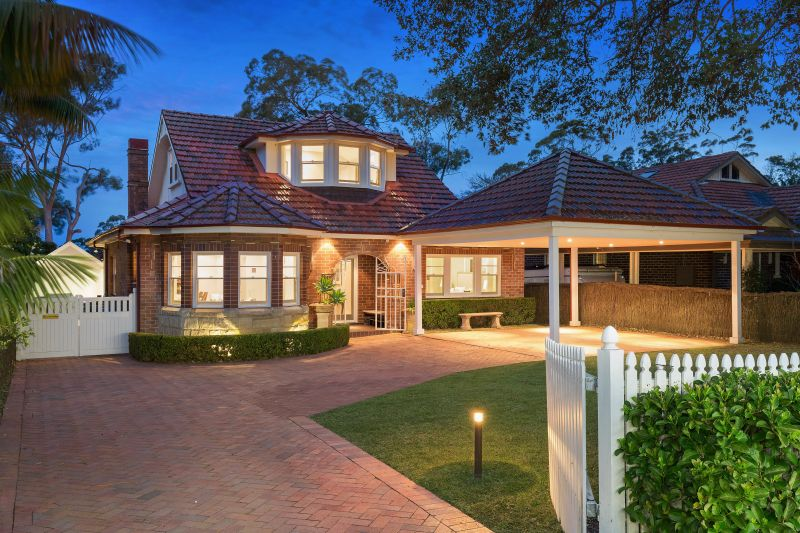 131 Middle Harbour Road Lindfield 2070