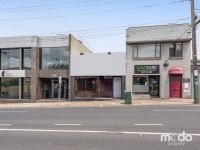 Hip Freehold Office Building With Massive Burke Road Exposure | See Floor Plan and Video