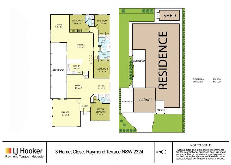 3 Harriet Close Raymond Terrace 2324