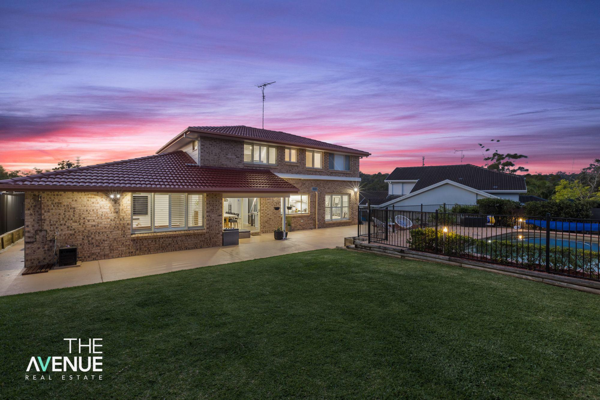 7 Miranda Close, Cherrybrook NSW 2126